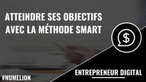 Méthode SMART pour fixer des objectifs